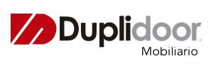 Duplidoor Mobiliario Logo